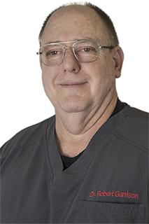 Dr. Garrison